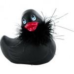 I Rub My Duckie Paris (black)