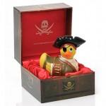 I Rub My Duckie Pirate Presentation Box