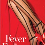 Fever In Fance personalised novel