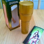 Fleshlight STU Full Package