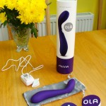 Minna Ola Rechargeable Vibrator